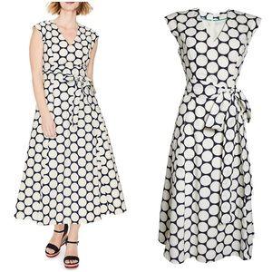 Boden Tori Midi Dress